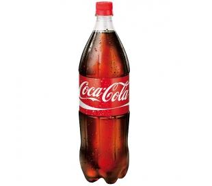COCA COLA 1,5L BOX