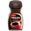 CAFE SOLUBLE NATURAL NESCAFE 100 GR.