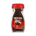CAFE SOLUBLE DESCAFEINADO NESCAFE 100 GR.