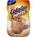 CACAO SOLUBLE PEPITAS COLA CAO 360 GR.