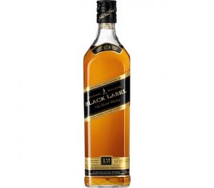 WHISKY BLACK LABEL J.WALKER 1 L.